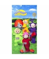 Teletubbies badlaken 70 x 140 cm