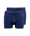 Ten cate heren shorty navy 2 pak