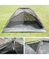 Tent met camouflage print 2 personen