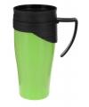 Thermosbeker groen 420 ml