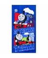 Thomas de trein badlaken 70 x 140 cm type 2