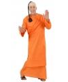 Tibetaanse monnik kostuum
