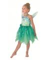 Tinker bell kostuum voor meisjes