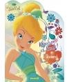 Tinkerbel kleurboek met stickers