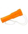Toeter oranje 15 cm
