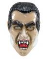 Transparant masker vampier