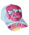 Trolls petje poppy voor kinderen