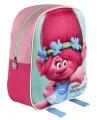 Trolls poppy 3d rugzak voor kinderen