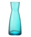 Turquoise karaf