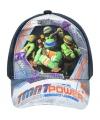 Turtles pet zwart voor kinderen
