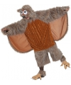 Uil kostuum voor volwassenen