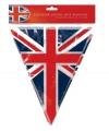 Union jack vlaggenlijn 3 6 meter