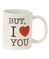 Valentijn koffie mok love you