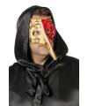 Venetiaans snavel masker