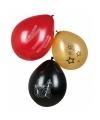 Vip ballonnen 6 stuks