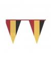 Vlaggenlijnen belgie