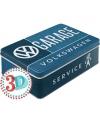 Volkswagen bewaarblik garage 2 5 liter
