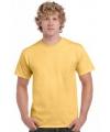 Voordelig katoenen t shirt voor heren