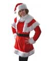 Voordelig kerstjurkje noel voor dames