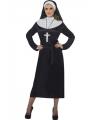 Voordelig nonnen pak voor dames