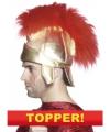 Voordelige romeinse hoed