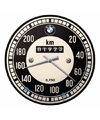 Wandklok bmw tachymeter 31 cm