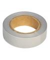 Washi tape zilver