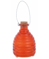 Wespenvanger oranje 14 cm