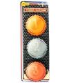 Winnaar buttons 3 stuks