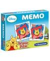 Winnie de poeh memory spel