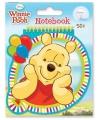 Winnie de poeh notitieboek