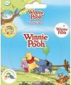 Winnie de poeh stickers 5 stuks