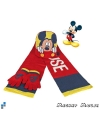 Winter set kids mickey mouse