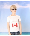 Wit kinder t shirt canada