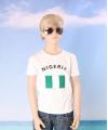 Wit kinder t shirt nigeria