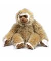 Wnf pluche gibbon apen knuffel 23 cm