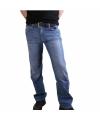 Wrangler pitsboro bootcut jeans wornbroke