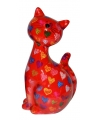 Xl spaarpot kat type 4 24 cm