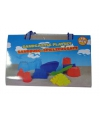 Zandkasteel speelgoed set 10 delig