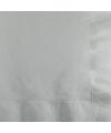 Zilveren servetten 33 x 33 cm