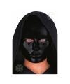 Zwart gezichtsmasker