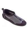 Zwarte waterschoenen surfschoenen dames