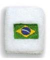 Zweetbandje brazilie