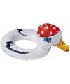 Zwemband eend