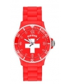Zwitserland siliconen horloge