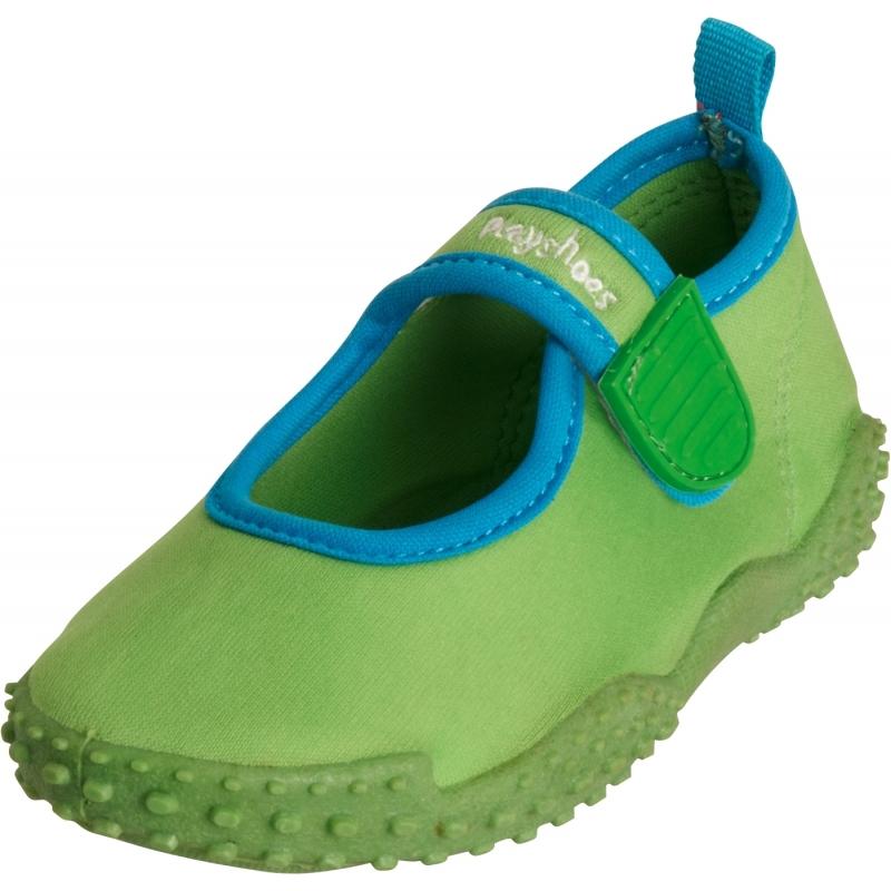 UV waterschoenen groen voor kinderen