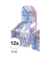12 witte rook pluim tabletten