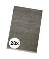 28x luxe hobby overtrekpapier
