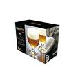2x speciaal bier glazen kelkvormig 480 ml