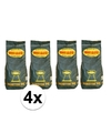 4 zakken houtskool briketten 3 kilo